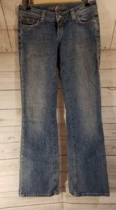2 for 15 American Eagle Outfitters Bootcut Jeans